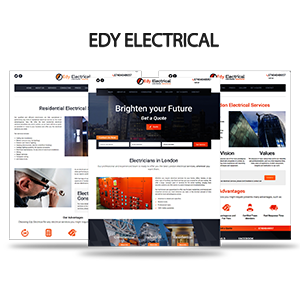 SEO - Edy Electrical